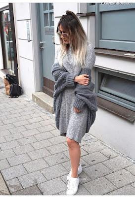 Vestido de moda juveniles