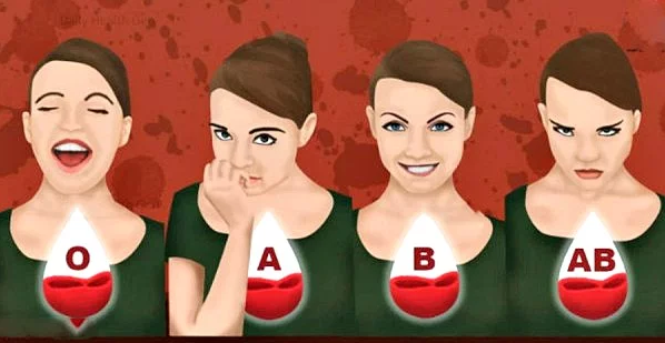 Things Your Doctor Has Never Told About Your Blood Type