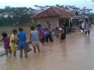 Ini Ancaman Penyakit Saat Banjir