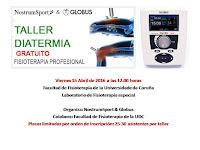 Seminario gratuito de Diatermia