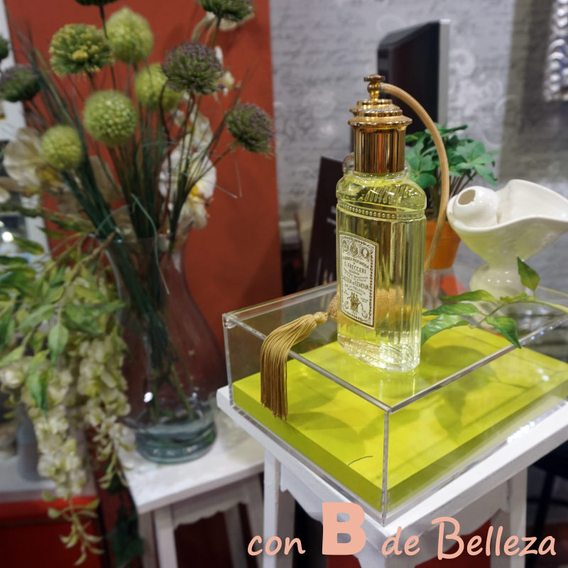Perfumería Il profumiere Granada