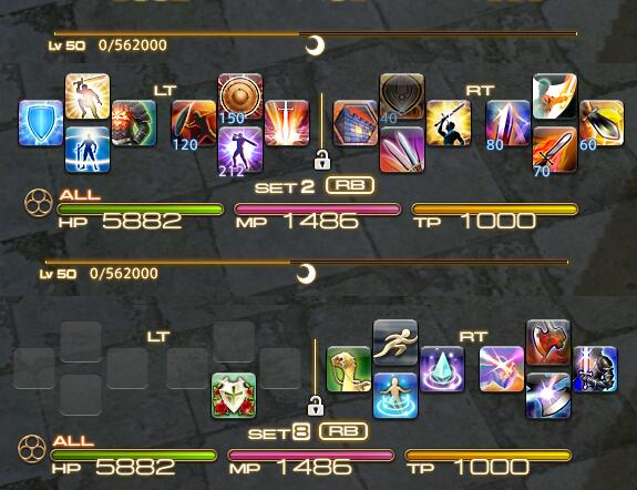 FF14GILHUB | The Guides for FFXIV Single-Target Rotation