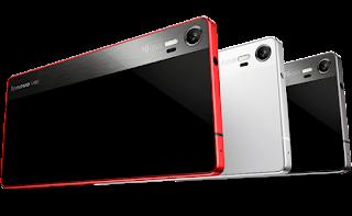 Harga HP Lenovo Vibe Shot dan Spesifikasi Lengkap