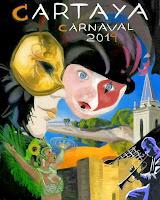 Carnaval de Cartaya 2014 - Lorenzo Rodríguez