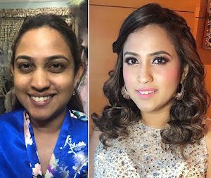 best bridal makeup artist Malaysia