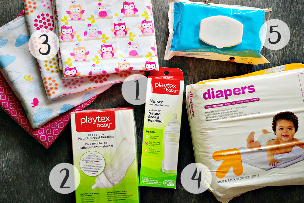 Baby Gift Must Haves : Love joleen baby must haves and shower gift favorites