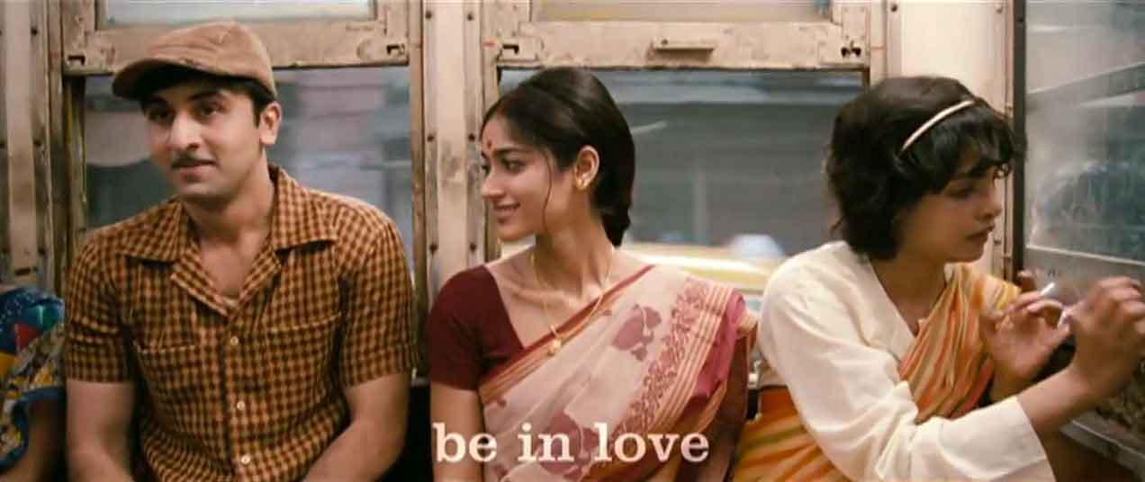 Barfi (2012) Full Theatrical Trailer Free Download And Watch Online at worldofree.co