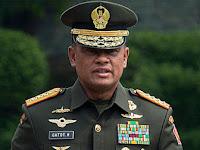 Panglima TNI Dicurigai Akan Nyapres, Benarkah?