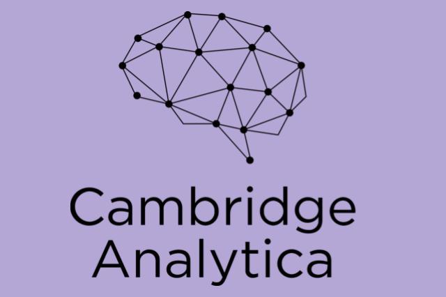 Cambridge Analytica pode ter mudado seu nome para Emerdata Limited.