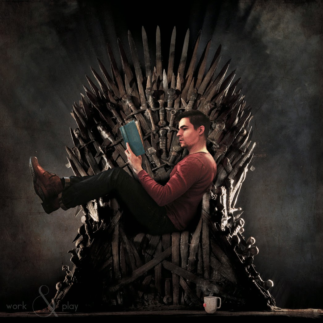 Game Of Thrones Office Chair Canvas Sling Plans Work And Play Iron Throne