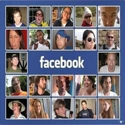 Fotos fazem mais sucesso do que texto no Facebook