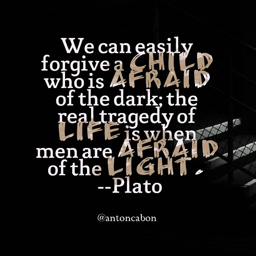 Display Picture Gratis Plato Dark