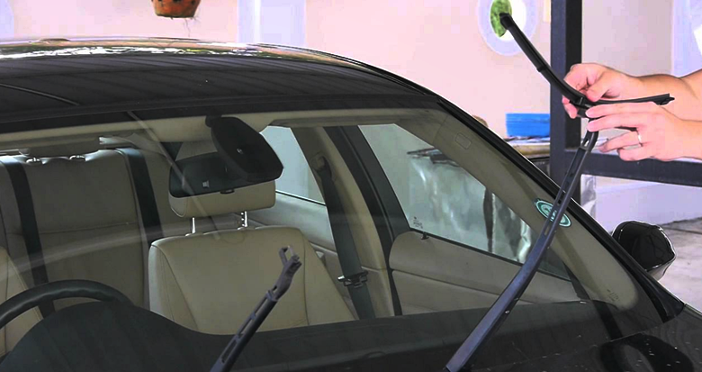 BMW Windshield Replacement Cost