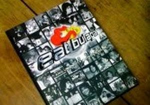 Eat Bulaga Coffee Table Book Ang Unang Tatlong Dekada