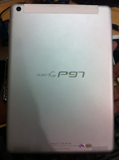 NUMY 3G P97 TAB Firmware/ Flash File Free Download 02