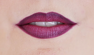 MAC - Lip Pencil (Currant), Hot Gossip - Ombre Lips