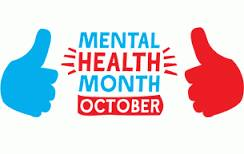 Mental Health Month Where Are We Heading
