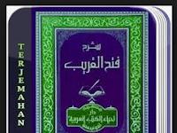FIQIH MUAMALAT AKAD JUAL BELI (AL- BAI') & FATHUL QORIB