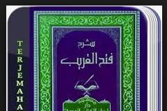 Fiqih Muamalat Komitmen Jual Beli (Al- Bai') & Fathul Qorib