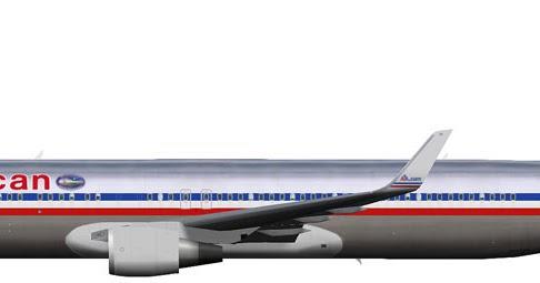 "kaese2002.de: American Airlines ""Spirit of San Francisco ..."