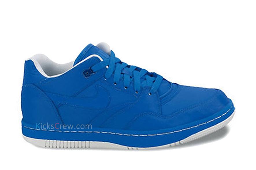 L actu des Sneakers  Nike Sky Force 88 Low TXT b4e95df3af