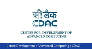 CDAC Hyderabad Recruitment 2018 13 Project Engineer Posts