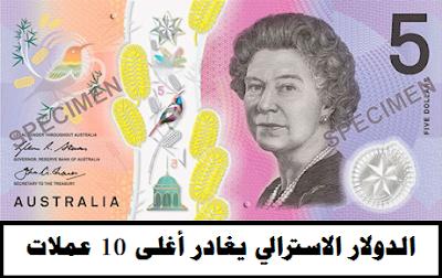 الدينار الليبي يغادر تصنيف العملات - أكثر 10 عملات استقرارا بالعالم | وظائف ناو