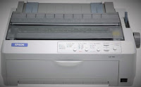 Descargar Driver de Epson LQ-590 Gratis