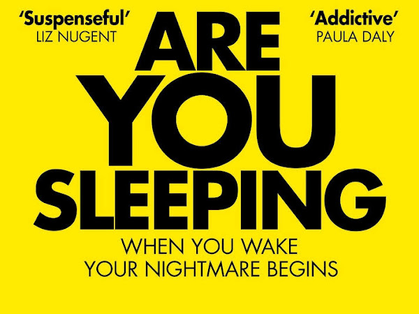 Should you read 'Are you sleeping' before Reese Witherspoon turns it into gold?