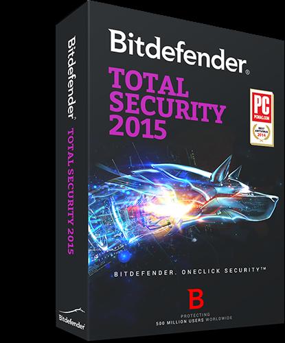 تنزيل برنامج بيت ديفندر 2016 Bitdefender Antivirus للكمبيوتر مجانا