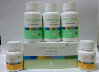 Review terlengkap vitamin dan obat mata minus tiens terbaru