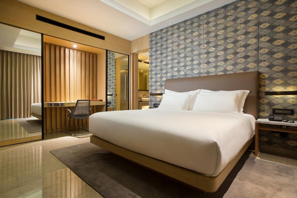 Alila Hotel Termewah dan Terbaik di Kota Solo, Indonesia