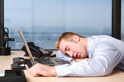 麦肯锡:「一夜好眠」不再是个人私事,而是公司要务! 2