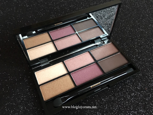 essence lights of orient eyeshadow palette 01 we love arabian nights
