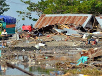 Syahidkah korban gempa lombok dan palu