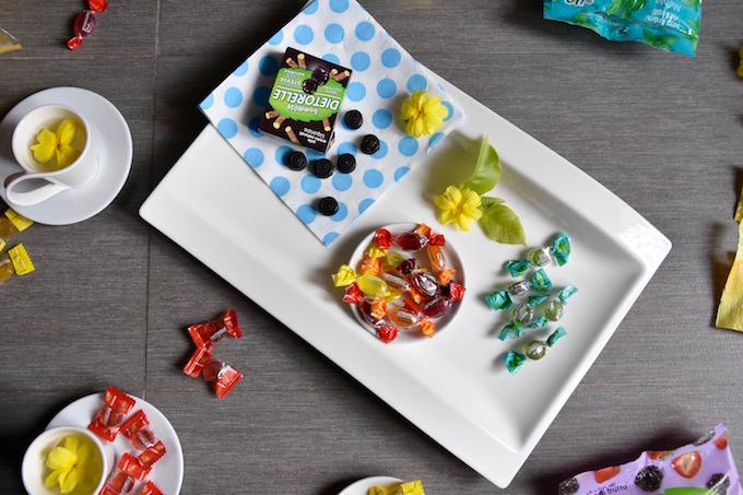 Dietorelle festeggia i suoi 40anni con una nuova ricetta senza zucchero