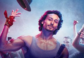 Main Hoon (Munna Michael) - Siddharth Mahadevan Song Mp3 Full Lyrics HD Video