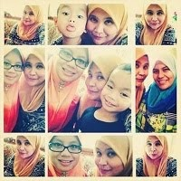 with sis n nephew