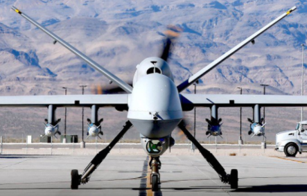 United States launches first airstrike against ISIS in Somalia