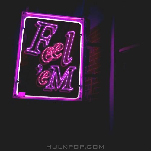 BTOB – Feel`eM – EP (FLAC +ITUNES PLUS AAC M4A)
