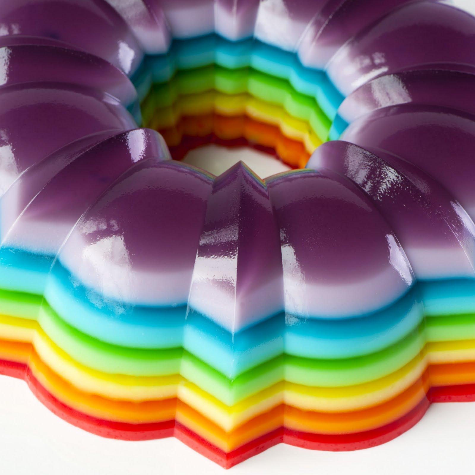 Party Time: Jello