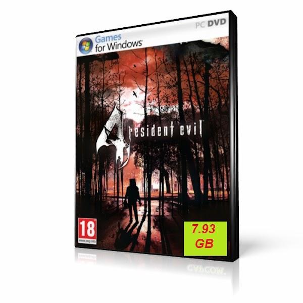 DESCARGAR Resident Evil 4: Ultimate HD Edition en Español FULL+MEGA
