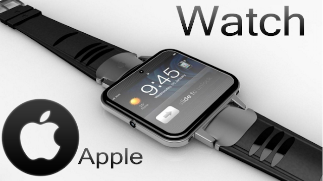 Powerfull And Stylish Apple Watch Review Apple%2BWatch%2BLogo