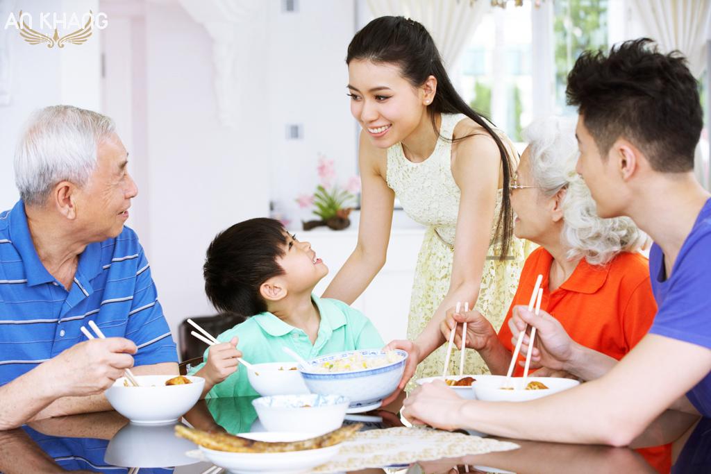 Tận hưởng cuộc sống tiện nghi tại biệt thự Dương Nội