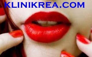 Fakta Yang Menarik Tentang Bibir Wanita