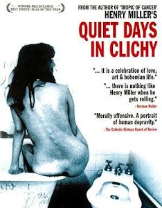 Quiet Days In Clichy (1990) Worldfree4u - 720P BRRip Dual Audio [Hindi-English] ESubs – Unrated - Khatrimaza