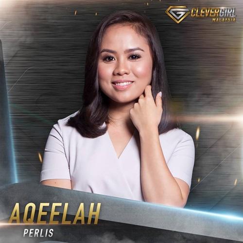 Biodata Aqeelah Clever Girl Malaysia 2016, profile Nurul Aqeelah Azman, biografi, profil dan latar belakang Aqeelah Clever Girl Malaysia TV3, foto, gambar Aqeelah Clever Girl Malaysia, facebook, instagram Aqeelah Clever Girl Malaysia