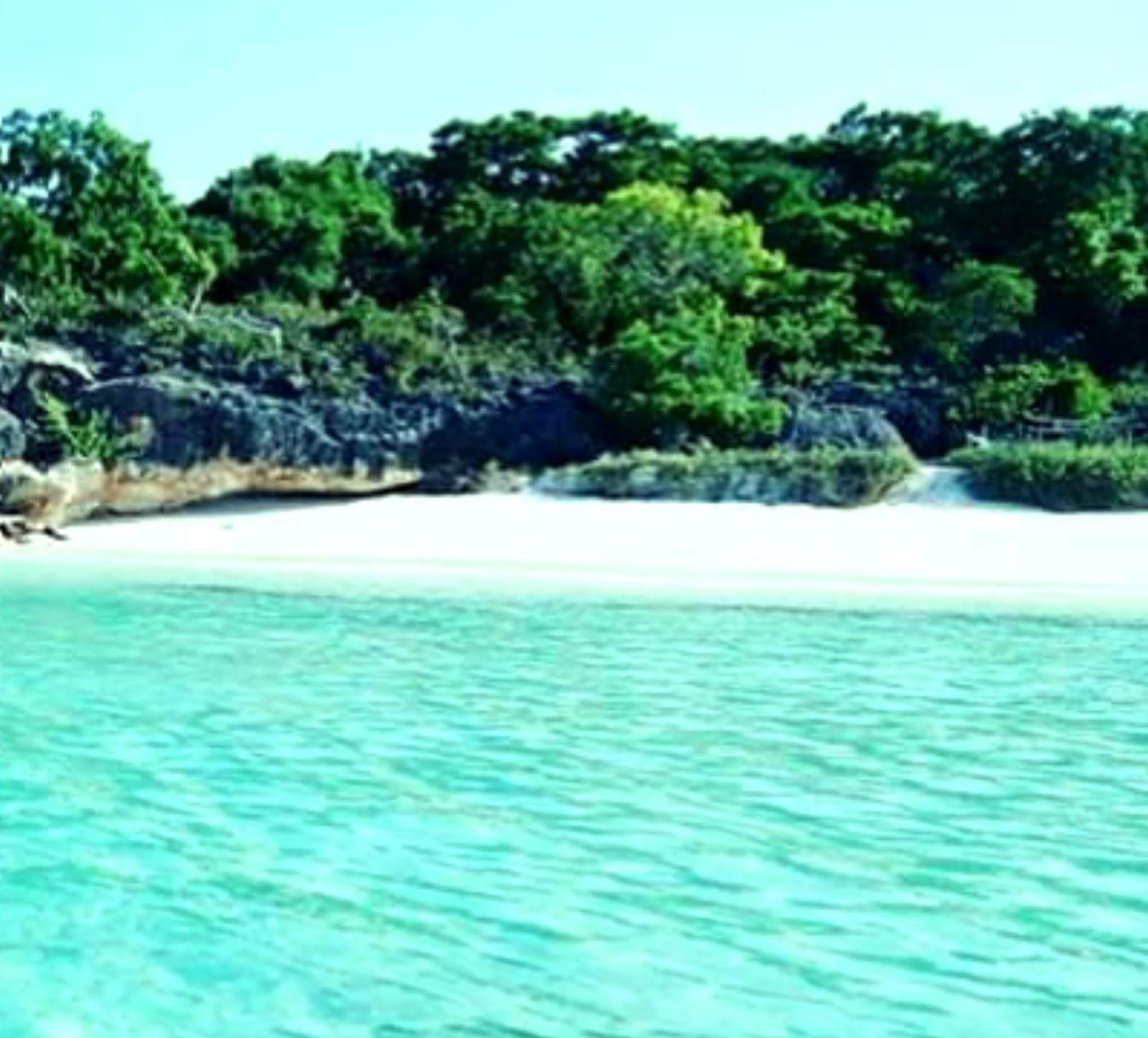 lutu babatu beach