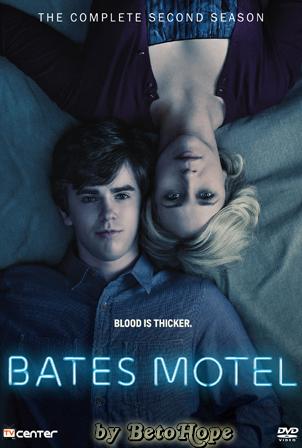Bates Motel Temporada 2 [720p] [2014] [Latino-Ingles] [Google Drive] GloboTV