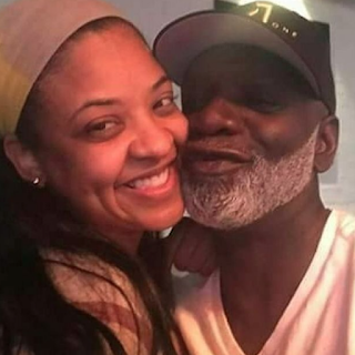 Peter Thomas New Girlfriend Dating Mimi Faust?